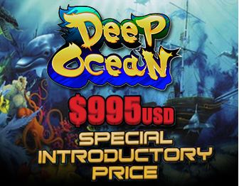 Deep Ocean Introductory Offer