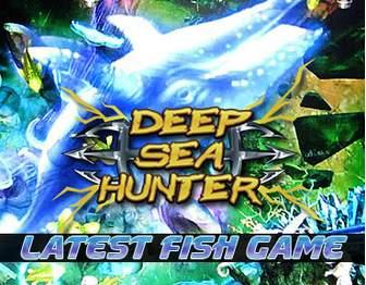 Deep Sea Hunter Latest Fish Game