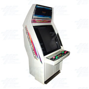 Japan Arcade Cabinet Sale