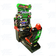Maximum Tune 3DX+ Namco Machines Sellout (6pcs)