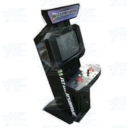 Atomiswave Upright Arcade Cabinet Sale - Container Orders Only