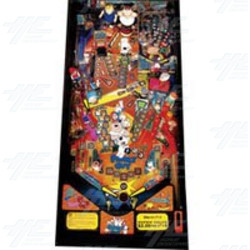 Family Guy Pinball Now Shipping