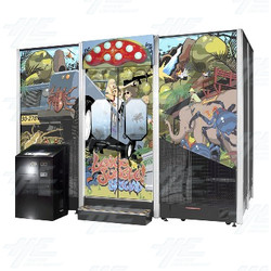Lets Go Jungle Mini Theatre For Sale