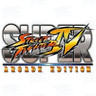 Limited Time Only HOT SALE on Super Street Fighter 4 2012 Upgrade Kit!