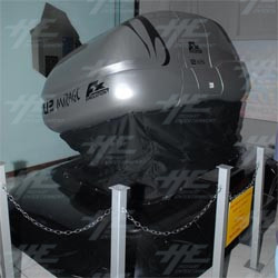 U2 Mirage Simulator available for sale