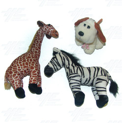 Plush Toys and Gifts in Stock