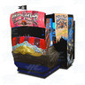 Deadstorm Pirates DX Arcade Machine