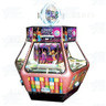 Strictly Disco 6 Player Pusher Machine