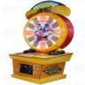 Crazy Clock Ticket Redemption Machine