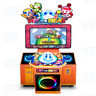 Hit the Beat Kiddie Rhythm Arcade Machine