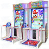 Mario & Sonic at the Rio 2016 Olympic Games Arcade Machine (2 Player Set)