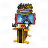 "Transformers: Human Alliance 55"" Upright Arcade Machine"