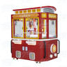 Trolley Car Claw Machine