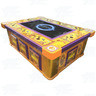 8 Player Table Fish Machine Cabinet (HG003)