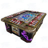8 Player Table Fish Machine Cabinet (HG012)