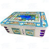 6 Player Table Fish Machine Cabinet (HG015)