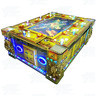 8 Player Table Fish Machine Cabinet (HG020)