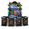 4 Player Vertical Fish Machine Cabinet (HG029)