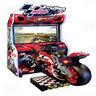 MotoGP Arcade Machine