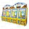 Adventure Castle 4 Ticket Redemption Machine