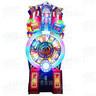 Magicians Wheel Ticket Redemption Machine