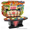 Bishi Bashi Channel Arcade Machine