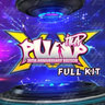 Pump It Up XX (20th Anniversary Edition) -  Full Kit