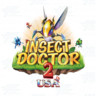 Insect Doctor 2 USA Edition Software Gameboard Kit
