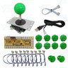 PC Green Arcade Joystick Control kit