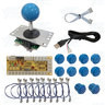 PC Arcade Blue Joystick Control kit