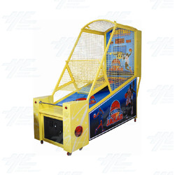 Basketball Plain Machine