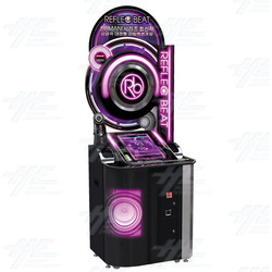 jubeat machine for sale