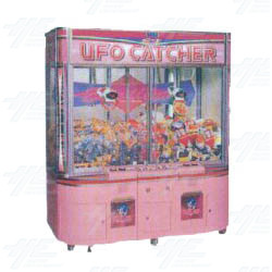 UFO Catcher EX Crane Machine